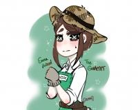 Fanart Gardener