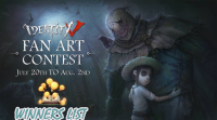 IDV Fan Art Contest Series Vol. 1 Winners!
