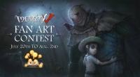 Identity V Fan Art Contest Series (Rewards) vol.1