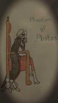 Phantom of the Photos