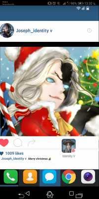Christmas joseph