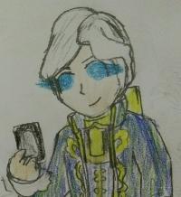 Cursed Photo of Joseph