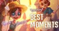 Best Moments! (Rewards)