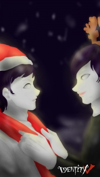 Wu Chang's Christmas