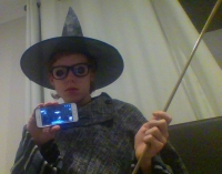 Wizard Costume - FeverPitch