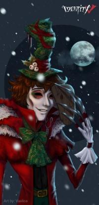 Dark Christmas Eve