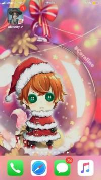 Merry X mas Naip ♥
