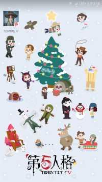 Kawaii Christmas Cuteness Overload