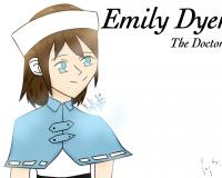 Emily Dyer